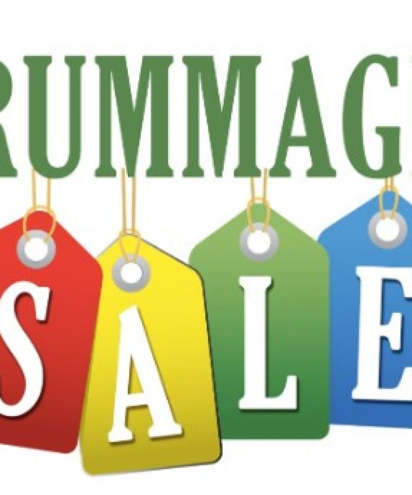 St  Mary's Annual Rummage Sale - St  Mary's Church, Abingdon, MD